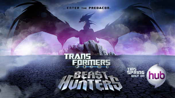 "TV Review: Transformers Prime: Beast Hunters - ""Rebellion"""