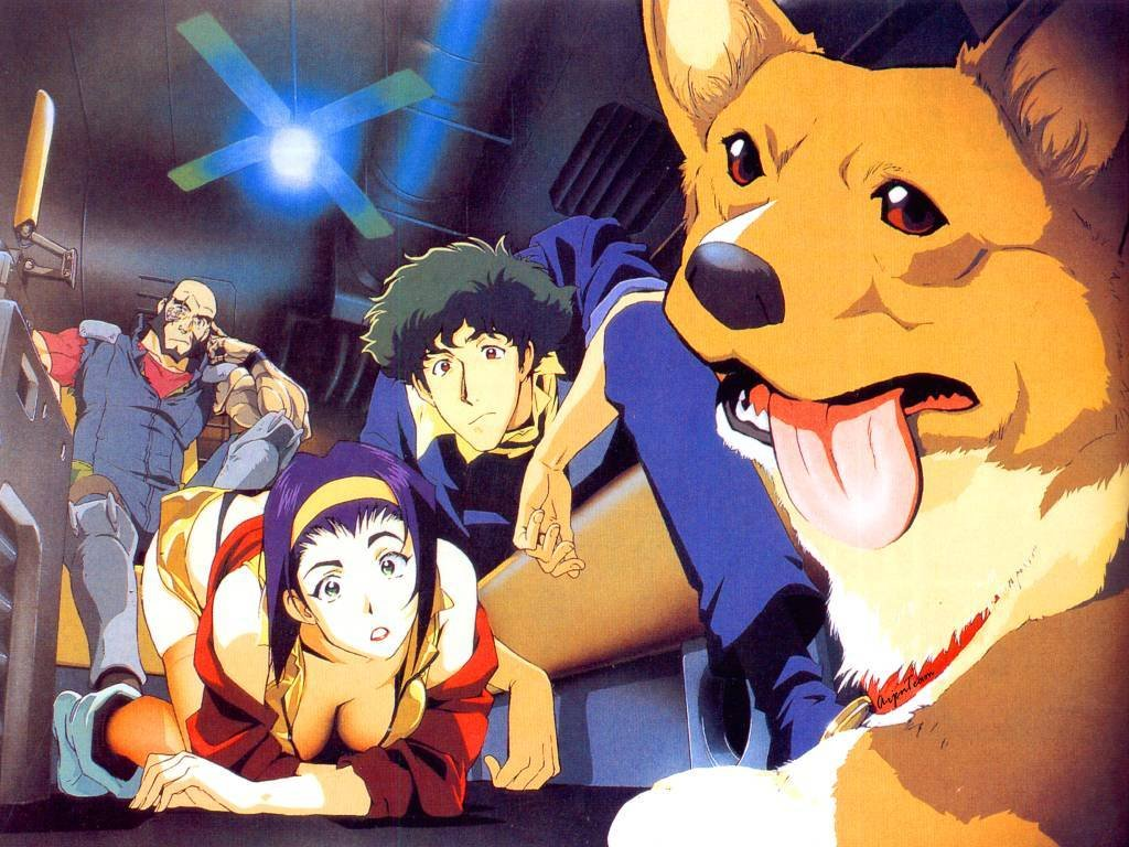 Blu-Ray Review: Cowboy Bebop: The Complete Series (FUNimation Exclusive Edition)
