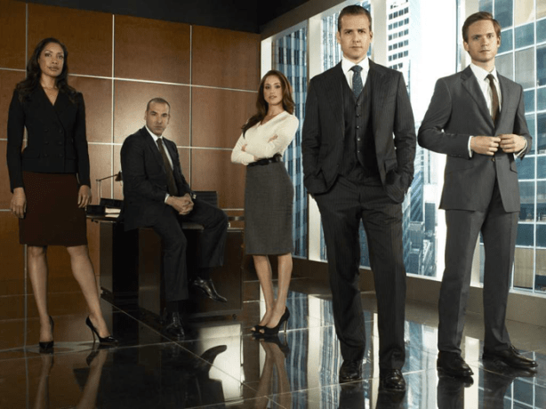 TV Review: Suits Season Two