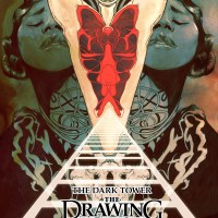 Marvel & Stephen King Announce THE DARK TOWER: THE DRAWING OF THE THREE – THE LADY OF SHADOWS #1!