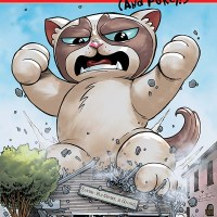 Review: GRUMPY CAT #1