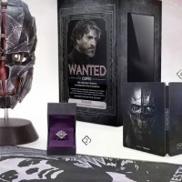 DISHONORED® 2 PREMIUM COLLECTOR'S EDITION ANNOUNCED