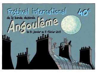 Angouleme 2013