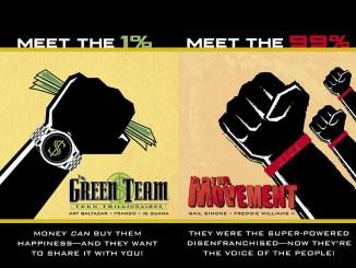 Green Team Movement