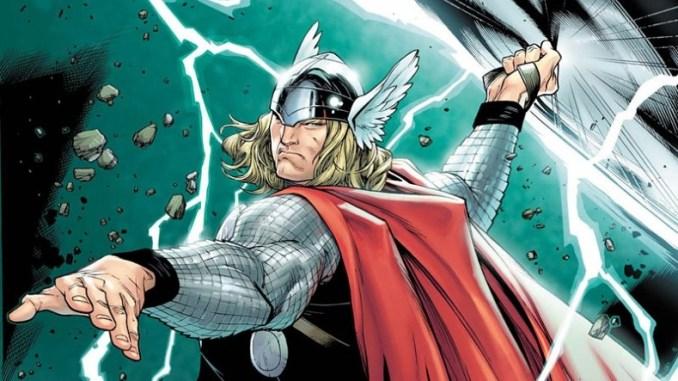 Thor Renaissance