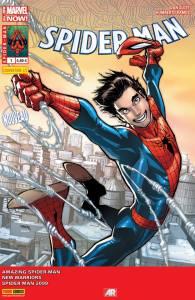 SPIDER-MAN 1B