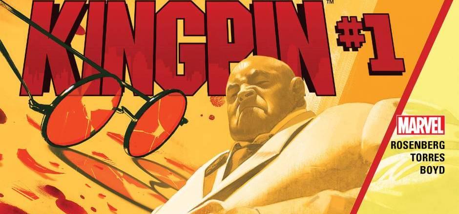 Kingpin #1