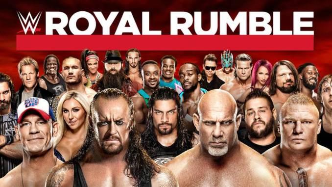 RoyalRumble2017