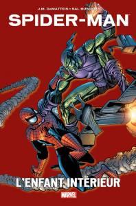 SPIDER-MAN – L'ENFANT INTÉRIEUR