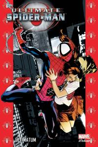 ULTIMATE SPIDER-MAN 12