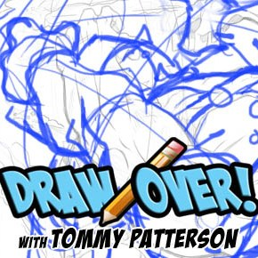 Draw Over! #1 – Marvel Samples by Matt Zolman