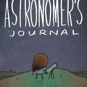 Review: The Amateur Astronomer's Journal