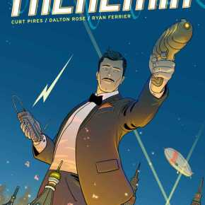 Review: Theremin #1
