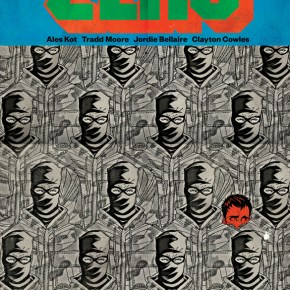 Review: Zero #2