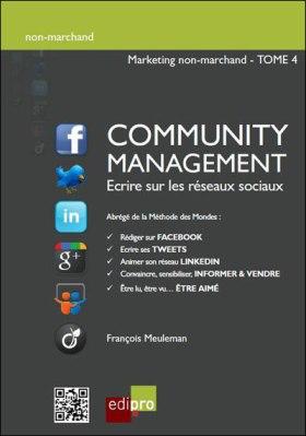 Community Management - écrire sur les réseaux sociaux