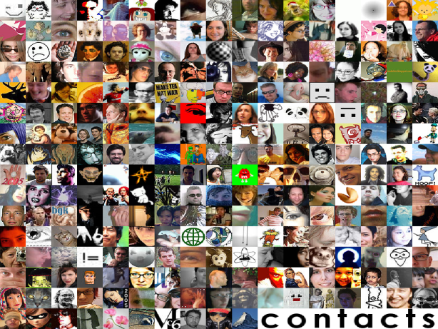 flickr contacts  january 9 2005 notes 7 erreurs observées sur les pages Facebook dassociations