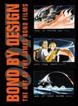 Bond by Design (environ 50€)