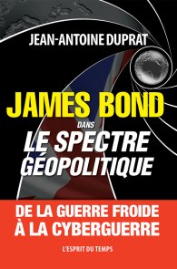 James-Bond dans le spectre de la gВopolitique