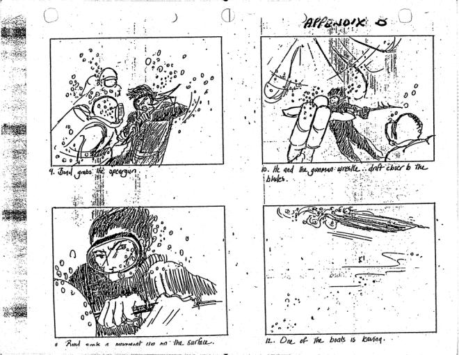 LTK script storyboard 5