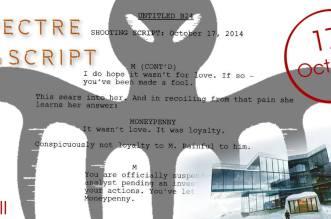 Le spectre du script 2