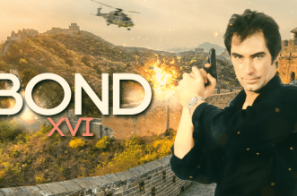Bond XVI
