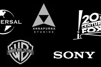 Bond 25 studios