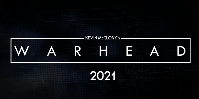 Warhead 2021