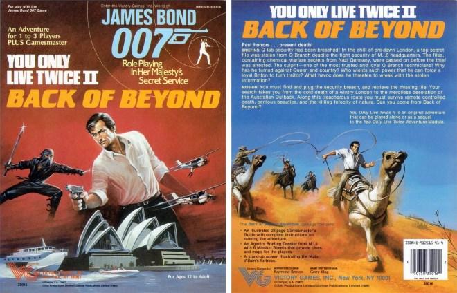 James Bond JdR (37)