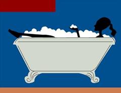 クエン酸風呂の入浴効果