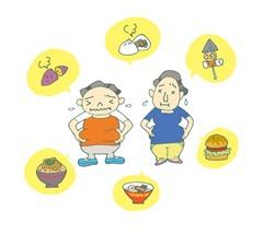 食欲の抑制