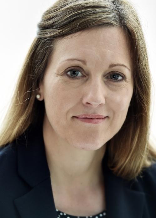 Sarah Tompsett, HR director at Thrings