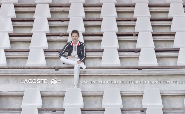 Lacoste x France Olympique 2016 Commercial Song