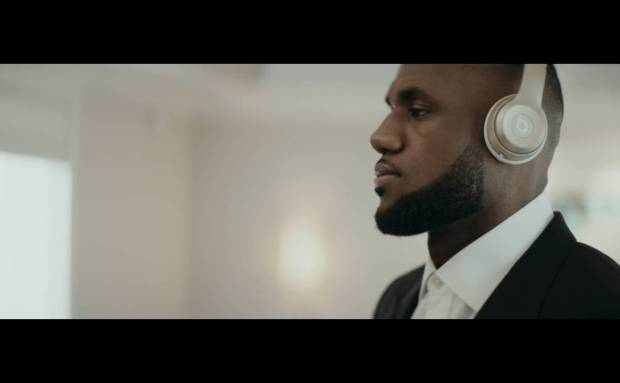 LeBron James is Ready   Beats by Dre  Song
