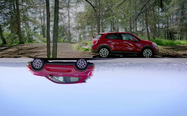 Two For One   Fiat Commercial Song