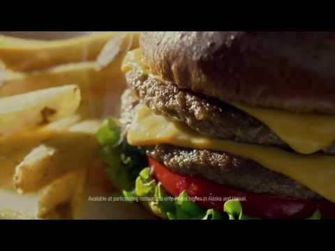 Bank Line Lunch | Chili's Commercial Song