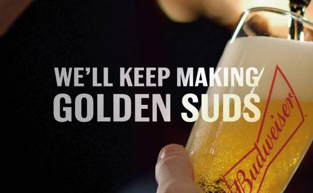 Two Things | Budweiser Commercial Song