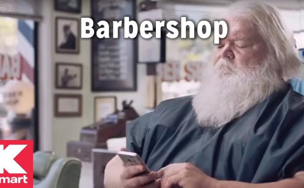 Barbershop | Kmart Commercial Song