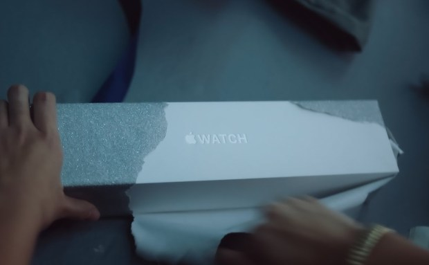 Go Dance   Apple Watch Series 2 Commercial Song