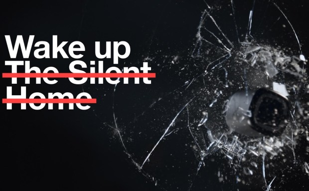 Wake Up the Silent Home | Sonos Commercial Song