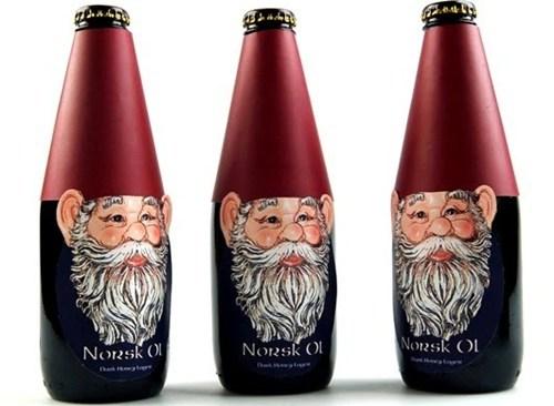 Beer Gnomes