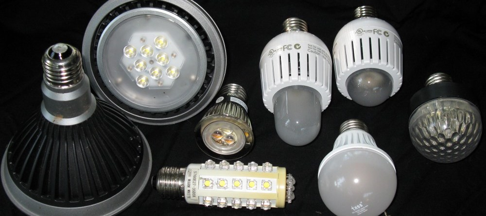 What you need to know about LED bulbs