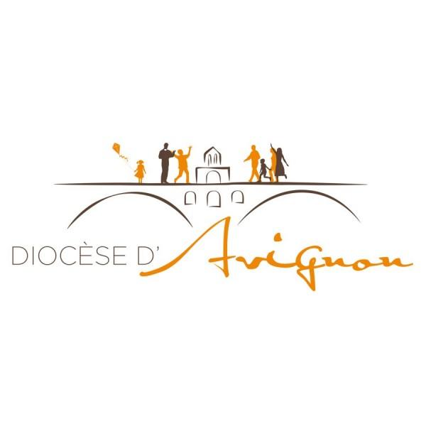 logo diocèse avignon