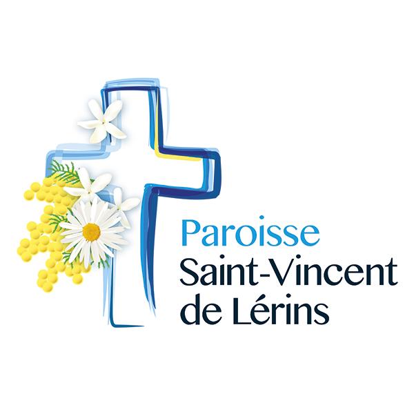 Logo Paroisse Saint-Vincent de Vérins