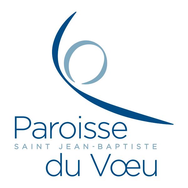 logo paroisse du voeu
