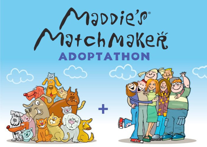 Maddie's Fund Adoptathon