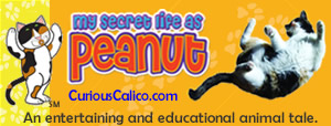 My Secret Life as Peanut