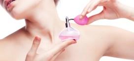 Perfumes para mujer
