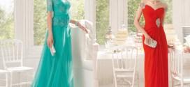 Vestidos para boda de Aire Barcelona