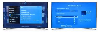 Conectar tu Smart TV a Internet: paso a paso