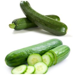 Grand Difference Between Zucchini Cucumber Zucchini Vs Cucumber What Is Difference Between M Zucchini Vs Cucumber Images Zucchini Vs Cucumber Nutrition Facts